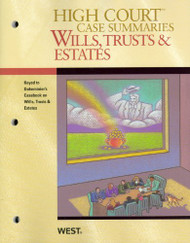 High Court Case Summaries Wills Trusts And Estates