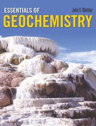 Essentials Of Geochemistry
