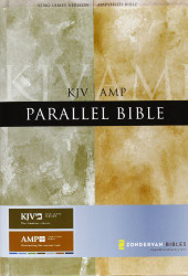 KJV/Amplified Parallel Bible