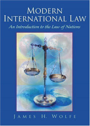 Modern International Law