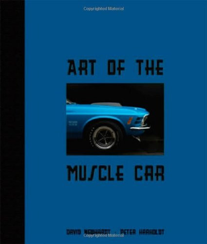 Art of the Muscle Car