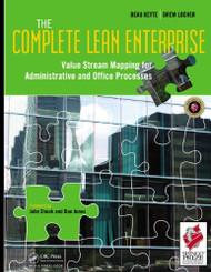 Complete Lean Enterprise