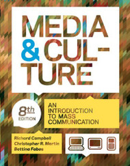 Media And Culture
