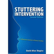 Stuttering Intervention