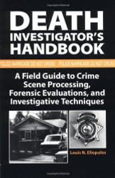 Death Investigator's Handbook