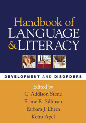 Handbook Of Language And Literacy