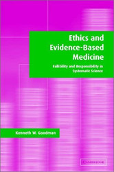 Ethics And Evidence-Based Medicine