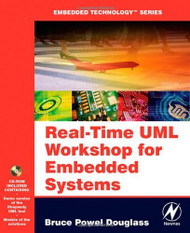 Real Time Uml Workshop For Embedded Systems