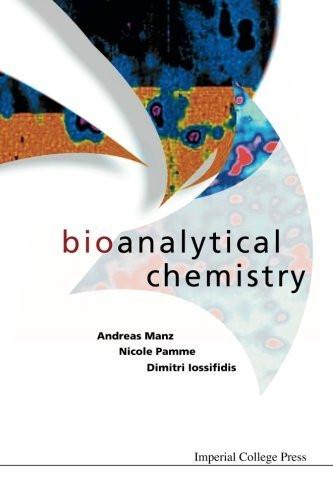 Bioanalytical Chemistry