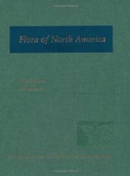 Flora Of North America Volume 1