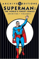 Superman Volume 1