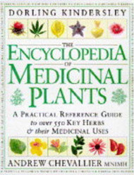 Encyclopedia Of Medicinal Plants
