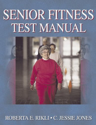Senior Fitness Test Manual