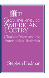 Grounding Of American Poetry