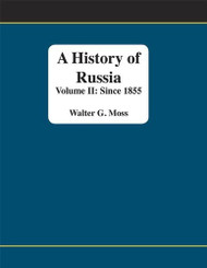 History Of Russia Volume 2