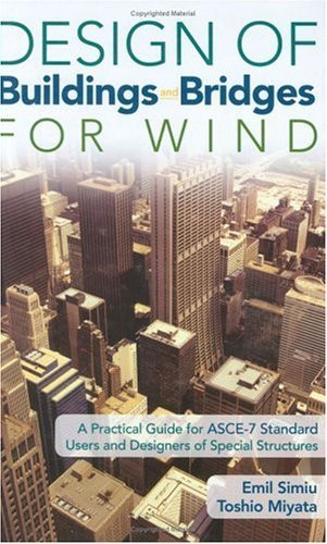 Design Of Buildings And Bridges For Wind