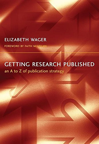 Getting Research Published