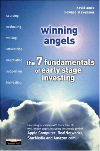 Winning Angels