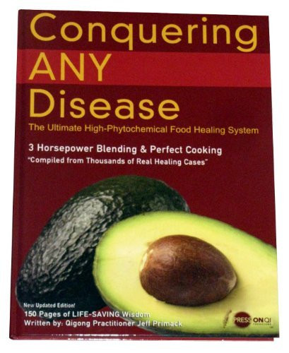 Conquering Any Disease