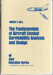 Fundamentals Of Aircraft Combat Survivability