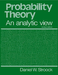 Probability Theory An Analytic View