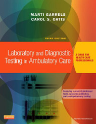 Laboratory And Diagnostic Testing In Ambulatory Care