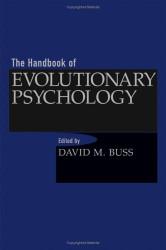Handbook Of Evolutionary Psychology