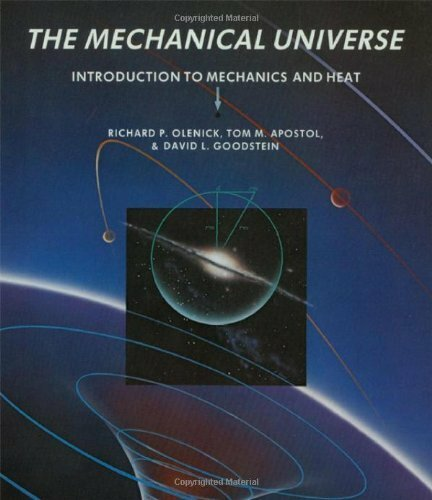 Mechanical Universe