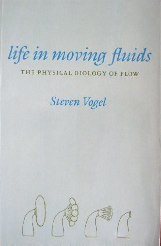 Life In Moving Fluids