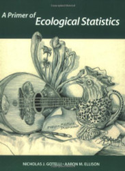 Primer Of Ecological Statistics