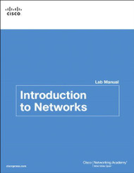 Introduction To Networks Lab Manual