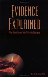 Evidence Explained
