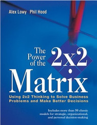 Power Of The 2 X 2 Matrix