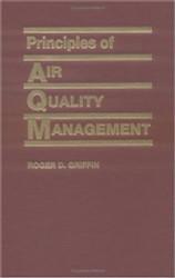 Principles Of Air Quality Management