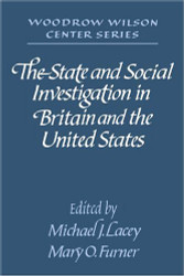 State And Social Investigation In Britain And The United States