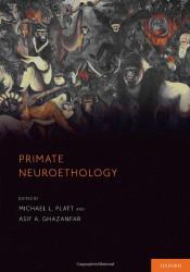 Primate Neuroethology