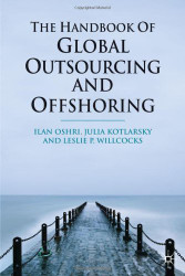 Handbook Of Global Outsourcing And Offshoring