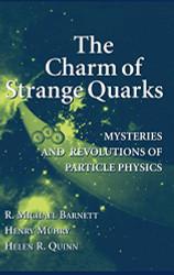 Charm Of Strange Quarks