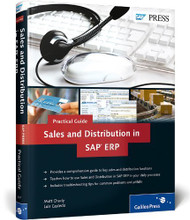 Sales And Distribution In Sap Erp Practical Guide