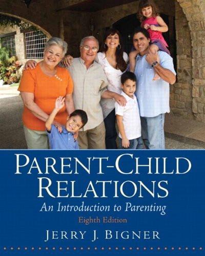 Parent-Child Relations