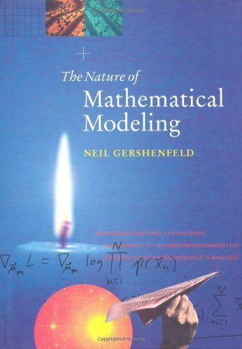 Nature Of Mathematical Modeling