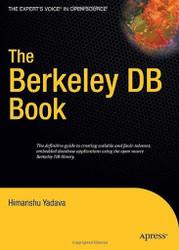 Berkeley Db Book