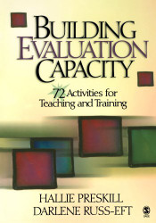 Building Evaluation Capacity Activities For Teaching And Training