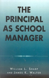 Principal As School Manager