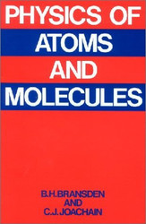 Physics of Atoms and Molecules
