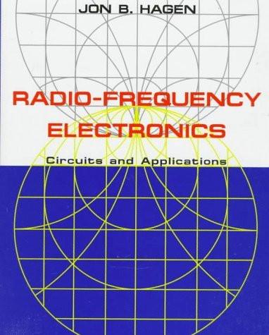 Radio-Frequency Electronics