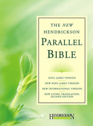 Complete Evangelical Parallel Bible