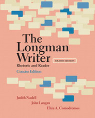 Longman Writer Brief Edition