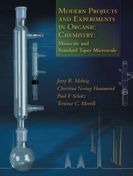 Modern Projects And Experiments In Organic Chemistry