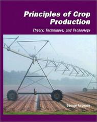 Principles Of Crop Production